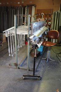 Fabrication Remettage